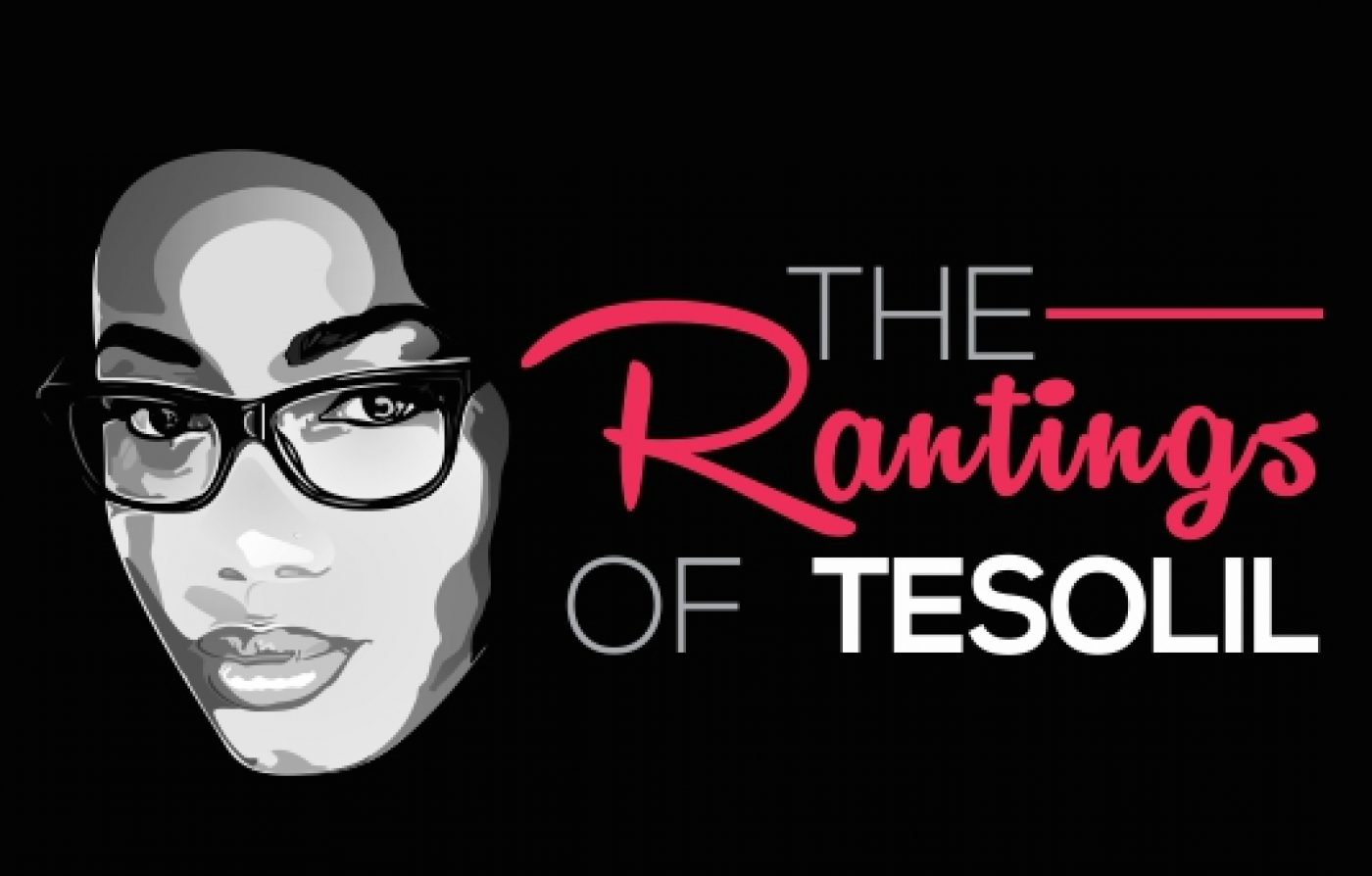 The Rantings of Tesolil
